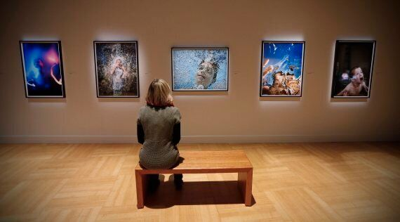 Blind Photographers Open Exhibit In Winnipeg, 'Sight