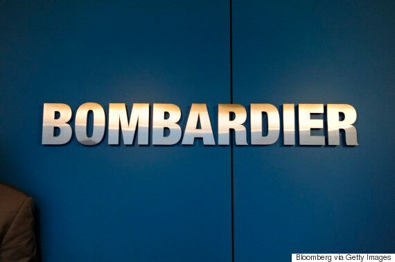 Liberals Should Support Bombardier In Order To Diversify Economy: