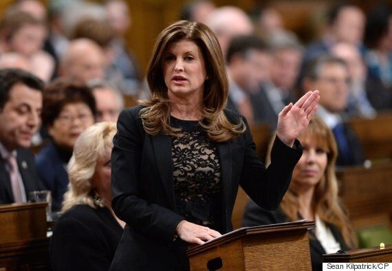 Liberals' New ISIS Mission Blasted By Tories, NDP In