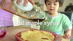 Simple DIY Crepes Perfect For Busy