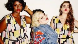 Beth Ditto Launches Her Debut Clothing