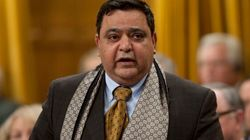 Longtime Calgary MP Enters Tory Leadership