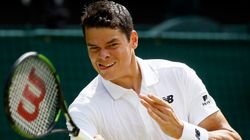 Milos Raonic Drops Out From Rio