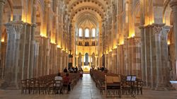 10 Beautiful Church Conversions We'd Like to Call