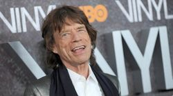 Mick Jagger Expecting Eighth Child At