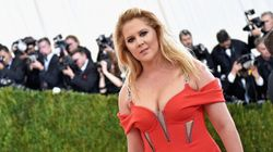 Amy Schumer Reveals Her First Sexual Experience Wasn't