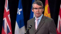 Nova Scotia Liberals Welcome