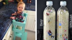 17 Hacks To Make The Terrible Twos Less