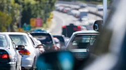Auto Loan Delinquencies Climb In Alberta,
