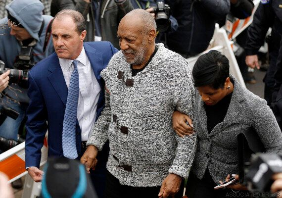 Bill Cosby Trial: Judge Rejects Defence Lawyer's