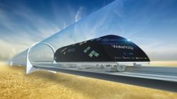 Canadian Students Are About To Put A High-Speed Train Pod On
