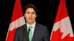 Trudeau Offers Sympathy To France Attack