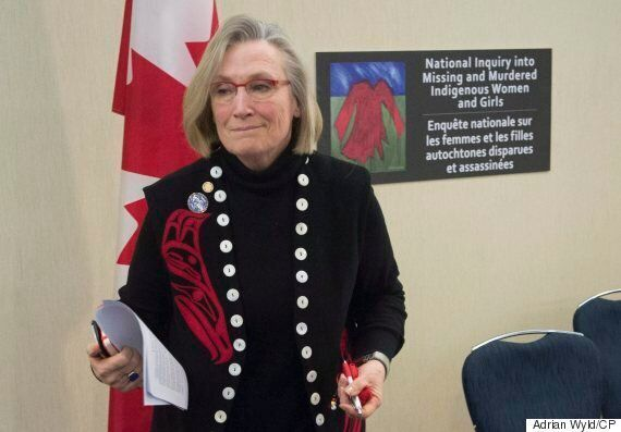 Joan Jack: MMIW Inquiry Must Address Spectrum Of Violence Against Indigenous
