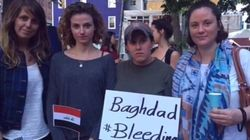 Halifax Honours The Victims Of Baghdad's Karrada