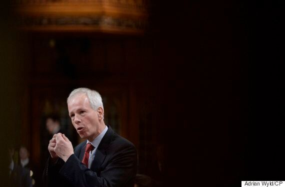 Stephane Dion Speaks Out Against Death Penalty, Says Canada Will Ask For
