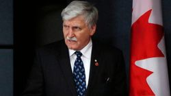 Dallaire: ISIS Can't Be Defeated Without Child Soldier