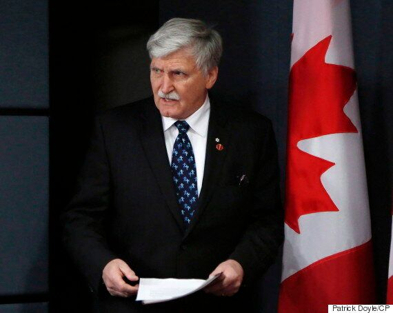 Romeo Dallaire: ISIS Can't Be Defeated Without Strategy To Help Child