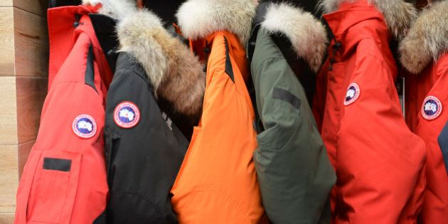 4560b14c65 Canada Goose Jackets Keep Getting Stolen At Boston University ...