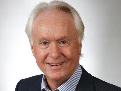 Doug Black, 'Elected' Alberta Senator, Quits Tory Caucus To Sit As