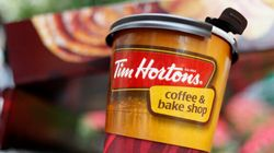 Tim Hortons Ramps Up Expansion In U.S