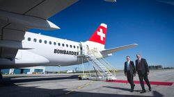 Don't Put More Taxpayers On The Hook For Bombardier's