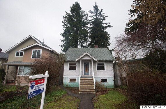 Vancouver Teardown Listed For $2.4 Million Sells For