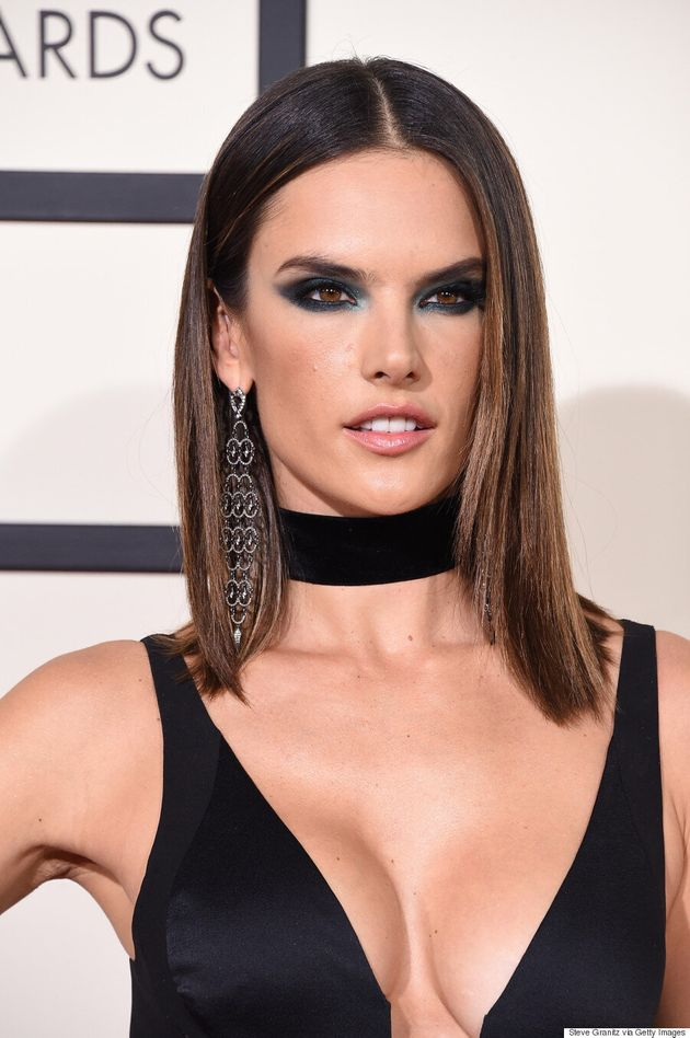 Grammys 2016: The Best Beauty Looks From The Red