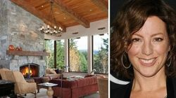 Sarah McLachlan Lists Whistler Retreat For $13.5