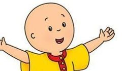 Why Is Caillou