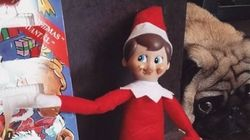 Elf-On-The-Shelf Ideas To Get You Through To