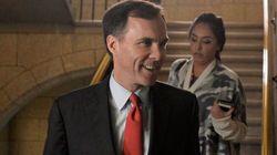 Liberals Admit Middle Class Tax Cut Not
