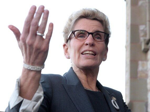 Wynne Says Jobs Will Be Top Priority When Ontario Legislature Resumes