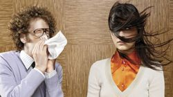 The Two-Metre Rule Can Help You Avoid The Flu At