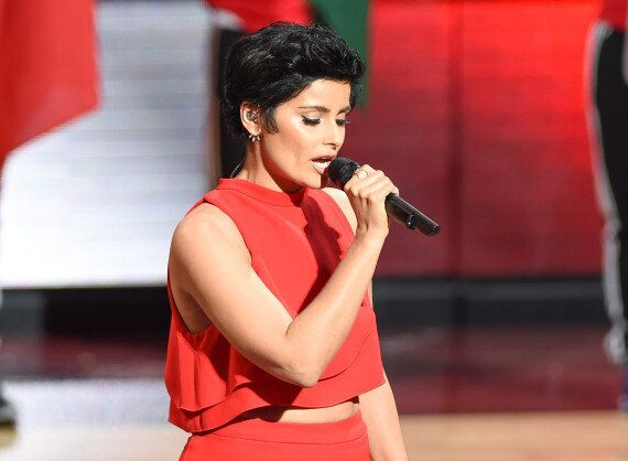 Nelly Furtado's National Anthem Takes Alarming Amount Of Hate After NBA All-Star
