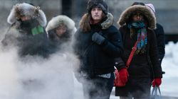 Ontario City Had Coldest Valentine's Day Since Macdonald Was