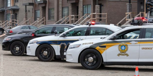 Lac-Simon Police Officer Shot And Killed In The Line Of