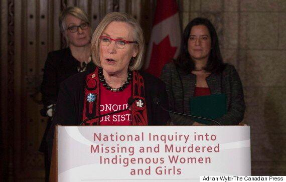 Meetings On Missing, Murdered Aboriginal Women Focus On
