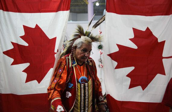 Native Status Question In Canada Complex, Historically-Rooted: