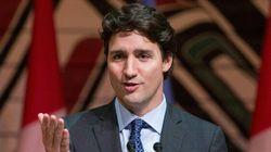 Trudeau Promotes Spending To Help Economy Amid Weak