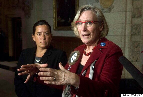 Carolyn Bennett Hears Familiar Tales From Families Of Missing, Murdered Indigenous