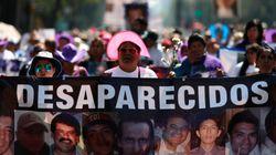 Μεξικό: Διαδηλώσεις από τις μητέρες των αγνοούμενων με αφορμή την Ημέρα της
