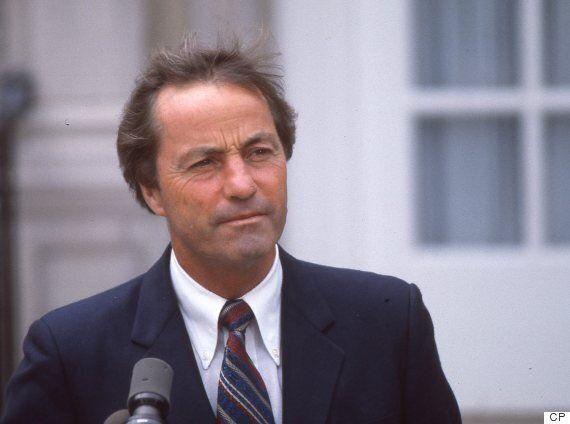 Bill Bennett Dead: B.C. Premier Served From 1975 To