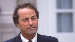 Former B.C. Premier Bill Bennett