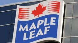 Maple Leaf Foods Says It Will Be Nice To