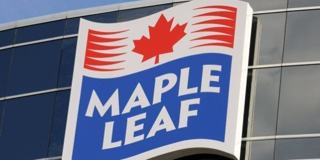Maple Leaf Foods Vows 'Animal Care Commitment,' Says It Will Reduce Antibiotic