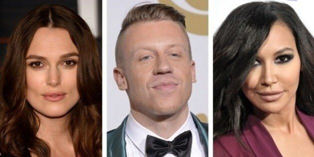 Best Celebrity Baby Names 2015: ALL Our