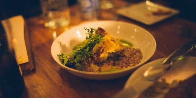 Calgary Best Restaurants 2015: The Top 5 New Eateries Of The