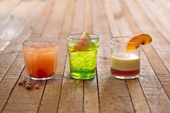 Taste Trendspotting: A 2016 Flavour