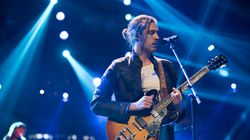 Hozier Compares Syrian Refugees (Now) To Irish Immigrants