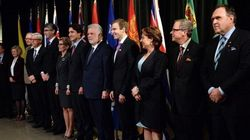 Premiers Committed To Freer Trade Within